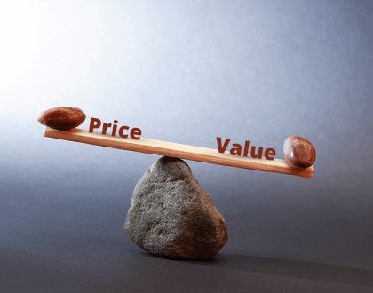 Price vs. Value - The Common Consumer's Confusion