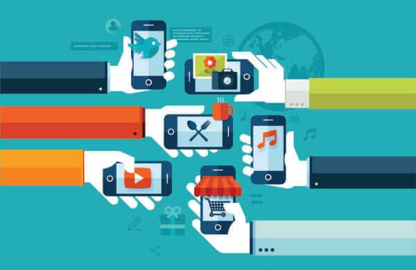 Mobile Apps Development industries