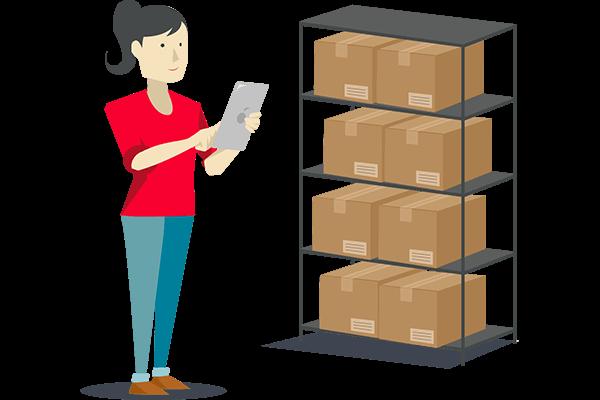 Logistics-software