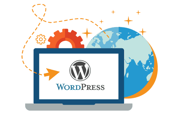 Wordpress-Development-Mst