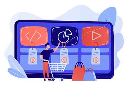 e-commerce-application