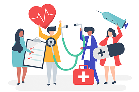 healthcare-mst